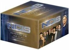 NCIS Seasons 1-8 5014437162533 With David Keith DVD Region 2
