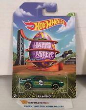'69 Camaro * Green * Easter Car Hot Wheels * D10