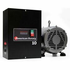 American Rotary AR10 10HP Phase Converter