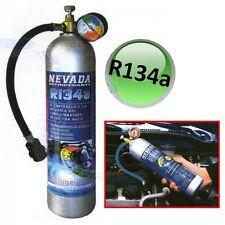 3S KIT RICARICA FAI DA TE GAS R134A CLIMATIZZATORE AUTOMOBILE CONDIZIONATORE