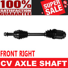 FRONT RIGHT CV Axle Shaft For JEEP COMPASS PATRIOT 10-11