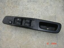 MITSUBISHI GALANT 1998-2003,DRIVER DOOR INSIDE HANDLE WITH WINDOW  SWITCHES