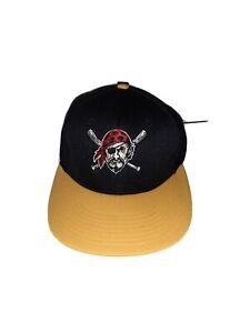 Pittsburgh Pirates MLB Richardson Baseball Flexfit Hat/Cap XS-SM Fitted PTS 40