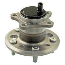 Wheel Bearing and Hub Assembly Rear Left Precision Automotive 512206