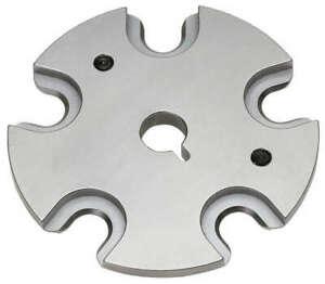 Hornady 392606 Lock-N-Load Shell Plate 38 spcl,357 mag #6