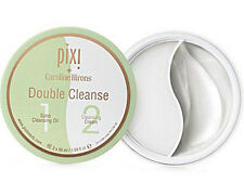 Pixi by Petra Caroline Hirons Double Cleanse Oil / Cream 2-in-1 2 X 50ml