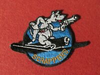 VBF-80 Flying Corsairs Hellcats Srappers Patch US Navy USS Hancock CV19 squadron