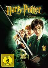 Harry Potter und die Kammer des Schreckens FSK12 153min Neu+in Folie L3-DvD