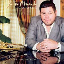 FREE US SHIP. on ANY 3+ CDs! NEW CD Alvarado, Julito: P.R. Algo Especial