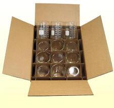 Pyrex Beaker, 400mL, Case of 12, Corning Inc. Save 15%