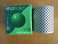 HIFLO OIL FILTER HF126 FIT KAWASAKI Z750D1 Z900 KZ1000 Z1000 KZ1300