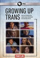 Frontline: Growing Up Trans (DVD, 2015) PBS  Transgender  BRAND NEW