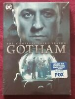 Gotham: The Complete Third (3) Season DVD 2017 6 Disc Set BRAND NEW Sealed!