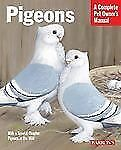Pigeons by Tommy Erskine and Matthew Vriends (2004, Paperback)