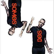 EROS RAMAZZOTTI - SOMOS DOS - CD+DVD [CD]