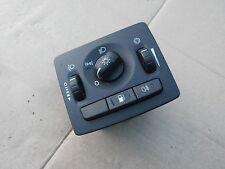 Volvo C30 S40 II V50 C70 Ab Bj 2004-2012 Lichtschalter Schalter Licht 30739298