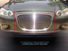 Fits 1999-2001 Chrysler LHS / 02-04 Concorde Billet Grille Grill