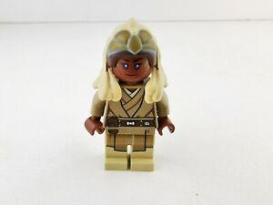 Lego® Star Wars Figur Minifigur sw0469 Stass Allie aus 75016 Episode 2