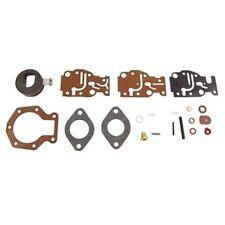 Johnson Evinrude 6 8 9.9 15 20 HP 439073 18-7219 Carburetor Kit with Float Carb