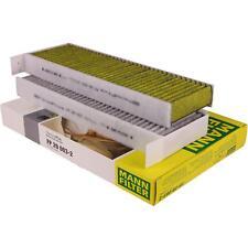 Original MANN-FILTER Innenraumluft Pollenfilter Innenraumfilter FP 29 003-2