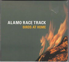 ALAMO RACE TRACK - birds at home CD