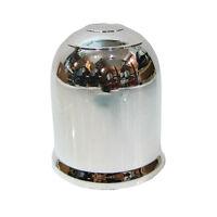 Attelage Cache Plastique Bouchon Chrome Boule Tow-Ball Towing Protection Voiture