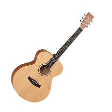 Tanglewood TWR2-O Roadster II Folk Acoustic Guitar - Natural - Cedar Top