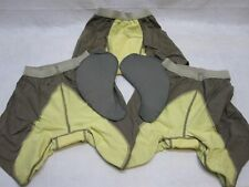 made w/KEVLAR BOXER BRIEFS PROTECTIVE UNDERGARMENT BALLISTIC BLAST PANTIES LARGE