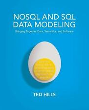 NOSQL AND SQL DATA MODELING NEW PAPERBACK BOOK