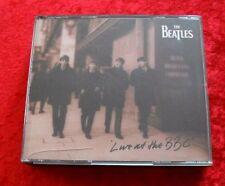 2 CD Box The Beatles - Live at the BBC TOP!!