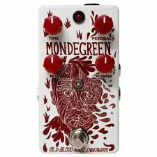 Old Blood Noise Endeavors Mondegreen Delay Pedal