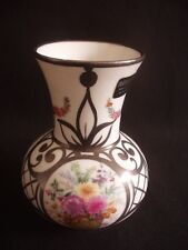 European Continental Pottery Vases