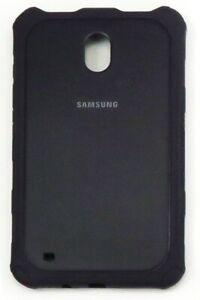 Original SAMSUNG Tab Active T365 T360 Hülle Cover Case Sturzfest *guter Zustand