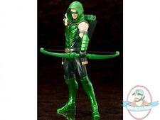 Green Arrow New 52 Version 1/10 Scale ArtFX  Statue By  Kotobukiya
