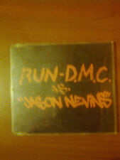 RUN  DMC VS JASON NEVINS - IT'S LIKE THAT - 4 TRACKS CDS