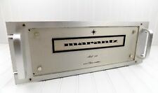 Vintage Marantz 240 Power Stereo Amplifier with Rack Mounts Serviced