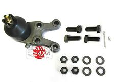 to fit: MITSUBISH CHALLENGER/SHOGUN SPORT 1996 to 2009  NEW R/H LOWER BALL JOINT