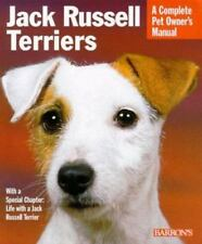 Jack Russell Terriers : Everything about Purchase,