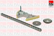 To Fit Oil Pump Chain Kit (Basic) Audi A2 (8Z0) 1.4 Tdi (Amf) 02/00-08/05 Fai