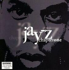 Jay Z - Chapter One [Audio CD] Explicit (Import) W/ Bonus Tracks NEW