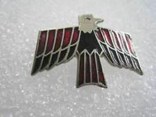 Pontiac Firebird  Lapel Hat Pin Badge