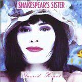 SHAKESPEAR'S SISTER - Sacred heart - CD Album