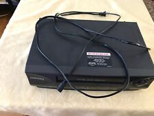 Used Orion Vhs Player