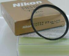 Nikon 77mm L 37C UV Filter