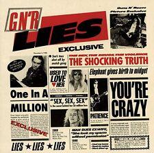 Guns N' Roses: G N' R Lies CD (Guns And & Roses)