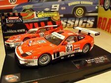 Carrera 25772 Ferrari 575 GTC - Scalextric compatible - Brand New in Box.