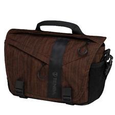 Tenba Messenger DNA 8 Camera Bag (Dark Copper) > Quick Access to your gear fast!