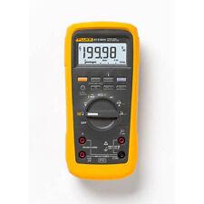 Fluke 87V-MAX True-RMS Industrial Heavy-Duty Digital Multimeter, IP 67