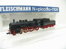 FLEISCHMANN 7826 DAMPFLOK BR 38 der DB  NH3538