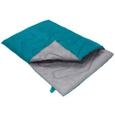 Vango Ember Double 2 Season Sleeping Bag Bondi Blue